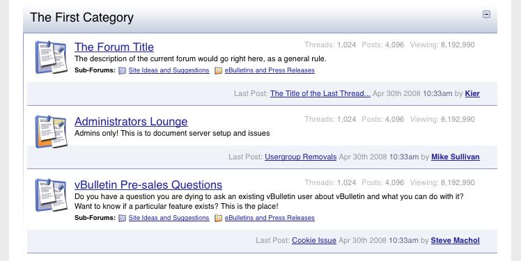 ::.:: جديدة للنسخة القادمة vBulletin forumbits.png